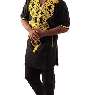 Men's African Clothing